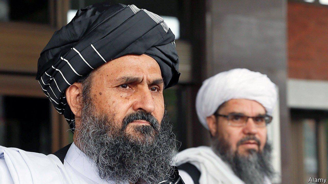 La Cia chiede aiuto a mullah Baradar - Lettera22